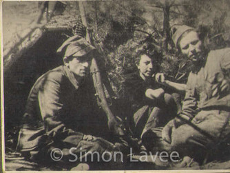 Story of a Jewish Partisan Unit