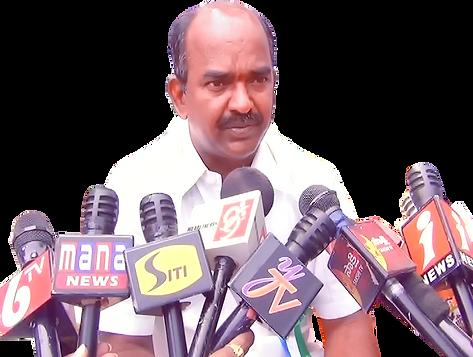 Jampana Kondala Rao