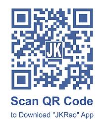 JKRao QR Code