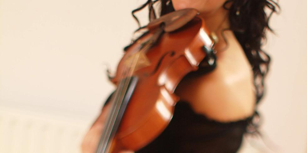 Free Violin Workshop