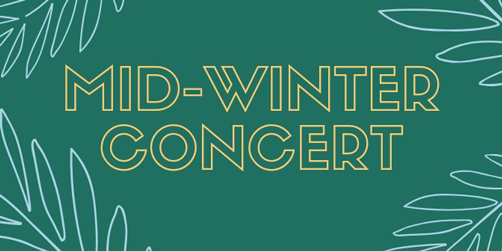 Mid-Winter Concert