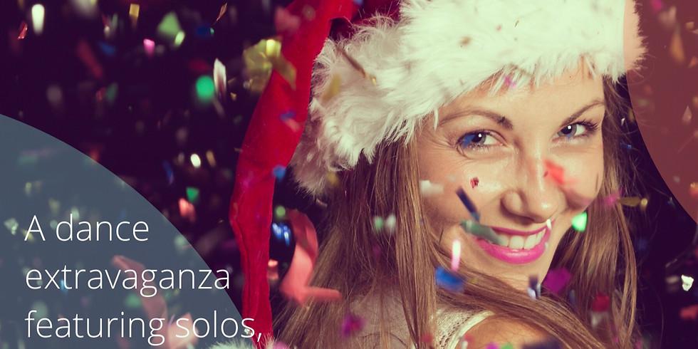 A Dancer's Christmas