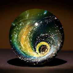 UZU 早川和明ガラスアート kazuaki hayakawa glass art