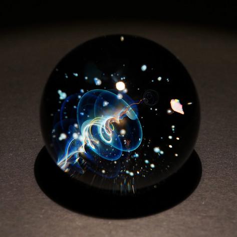早川和明ガラスアート kazuaki hayakawa glass art