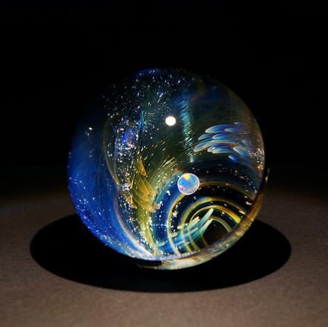 UZU 舞 早川和明ガラスアート kazuaki hayakawa glass art