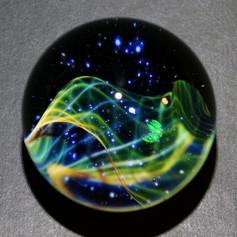 Informationspace 早川和明ガラスアート kazuaki hayakawa glass art