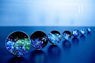 ll Equal 早川和明ガラスアート Kazuaki Hayakawa Glass Art