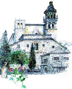 Cartoixa de Valldemossa - Majorque.JPG