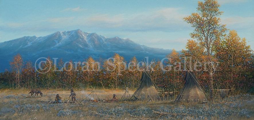 Colors of Autumn 11X14 watermark Gene Speck.jpg
