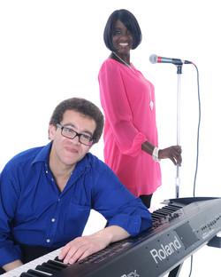 'The Gloria Miller Duo'