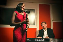 The Gloria Miller Duo