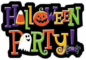 ハッピーワールドイングリッシュスクール Halloween party
