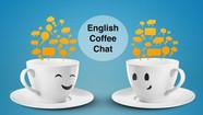 英会話 coffee chat.