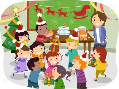 ハッピーワールドイングリッシュスクール Christmas partyr