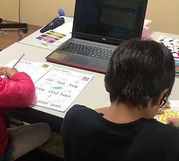 熊本市東区英会話教室子供