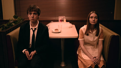 End of the F***ing World Chairs