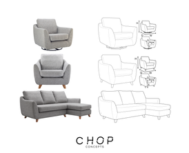 V67 Chairs