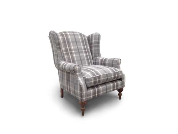 Brecon Wing Chair