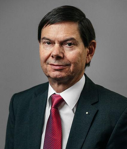Hans Peter Zehnder