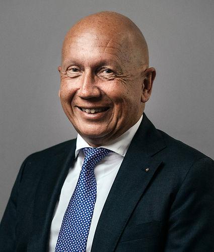 Dr. Philip Funk