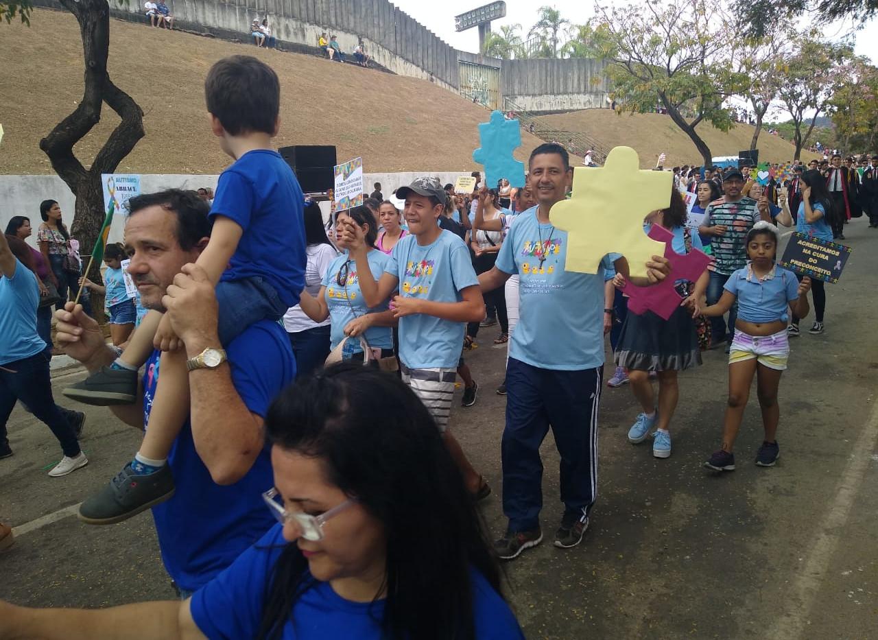 Desfile 7 de setembro