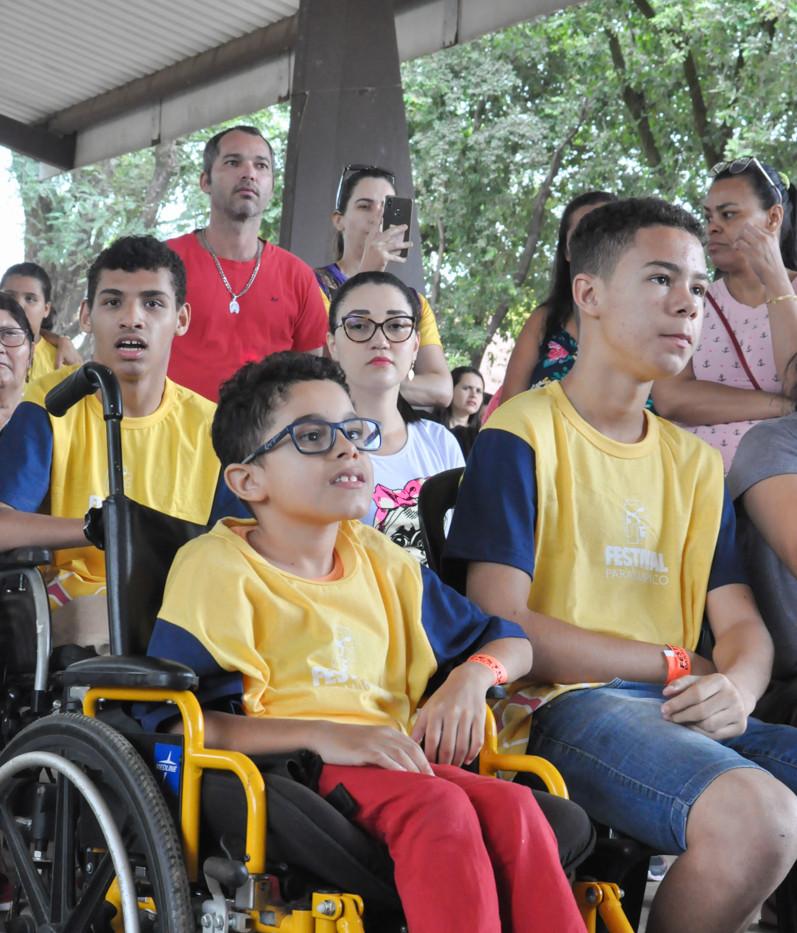 Festival Paralímpico