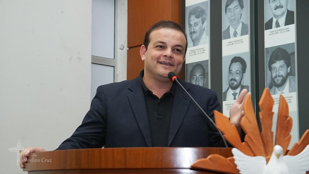 Presidente da Câmara