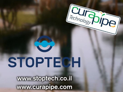 Curapipe has launched its brand-new CSLR solution