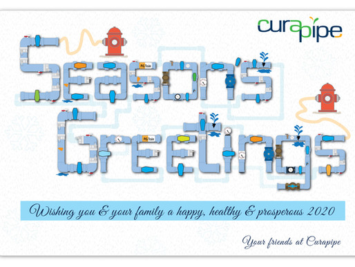 Wishing you and your family happy holidays