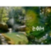 flyer affiche Nazcats Productions fontaine des amours rennes-les-bains magique gour
