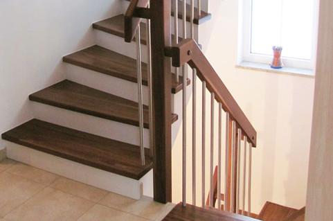 Treppenbau
