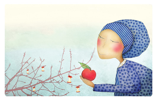 A few bad apples