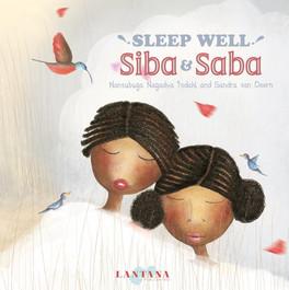 Sleep Well, Siba & Saba