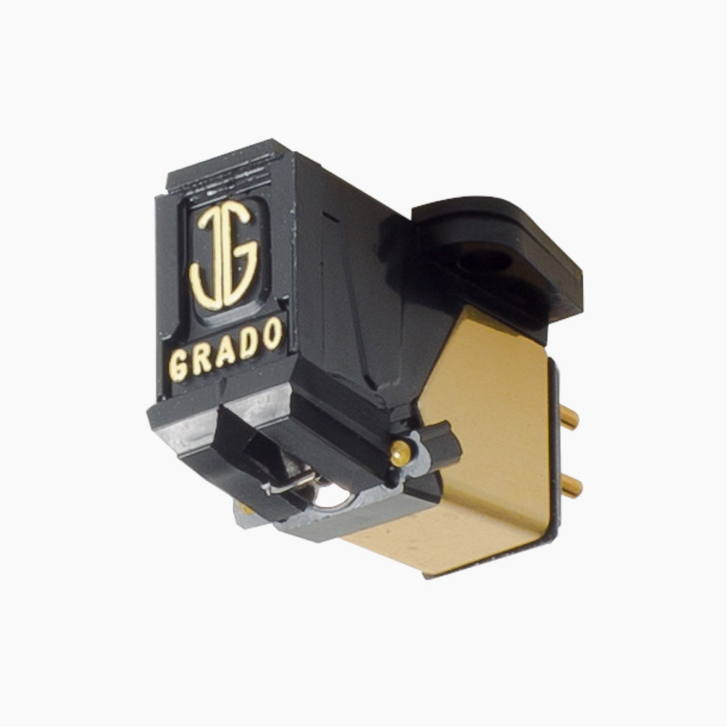 Prestige Gold P-Mount