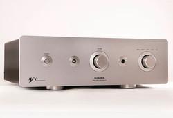 Masterclass ANV-50 Integrated Amplif