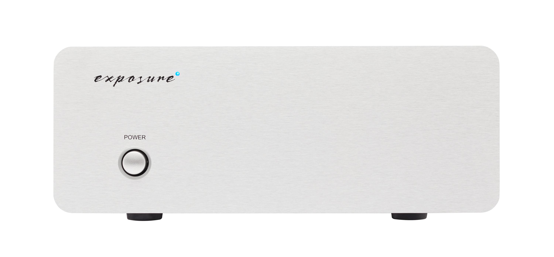 XM9 Mono Amplifier