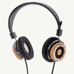 Hemp Headphones