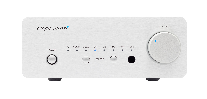 XM7 Pre Amplifier