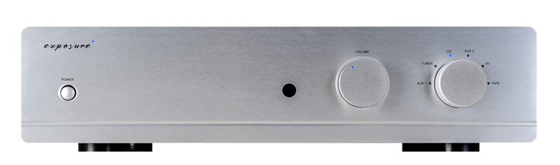 3010S2D Pre Amplifier