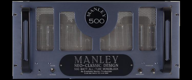 NEO-CLASSIC 500W MONOBLOCK