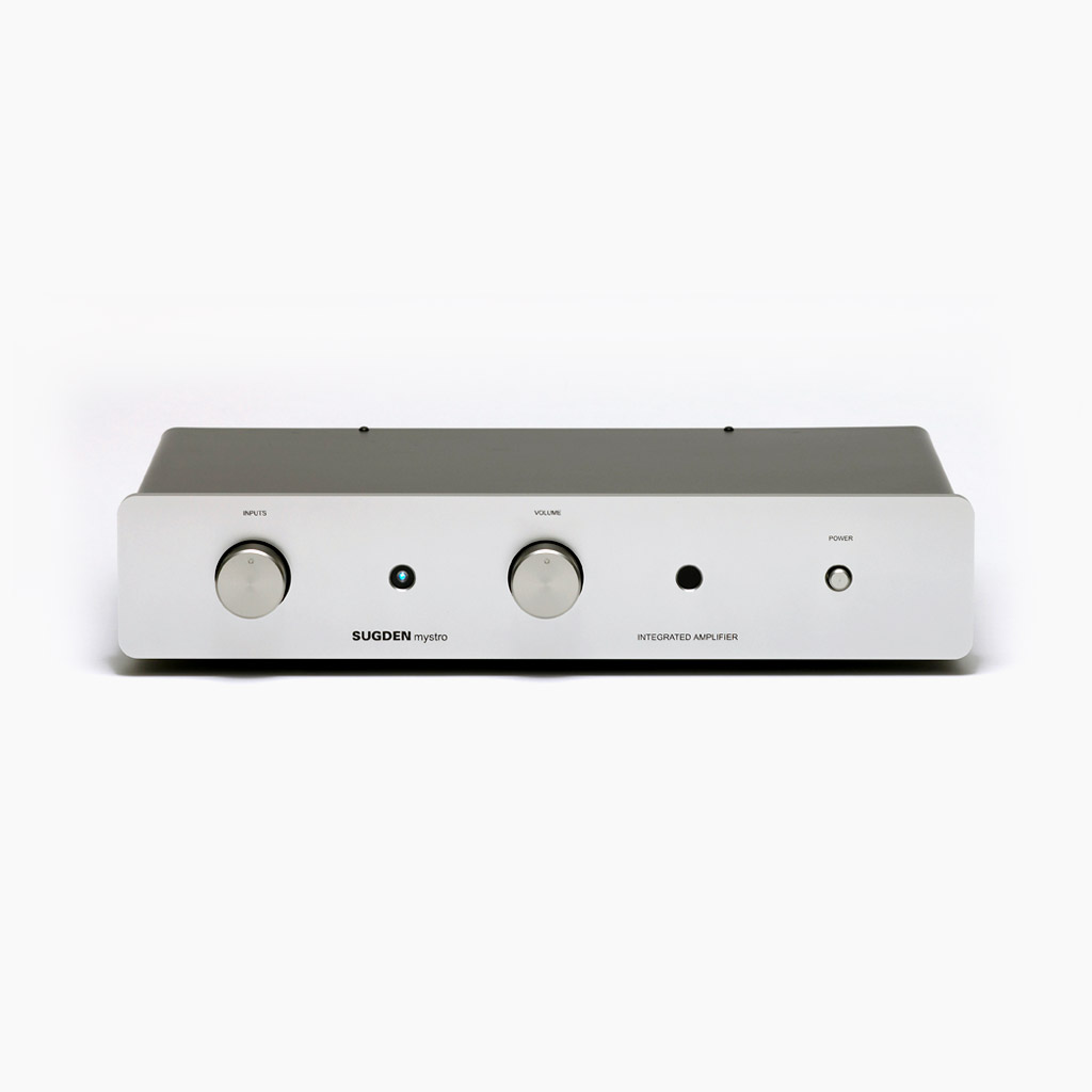 Mystro Integrated Amplifier
