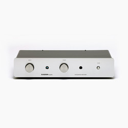 Mystro Integrated Amplifier