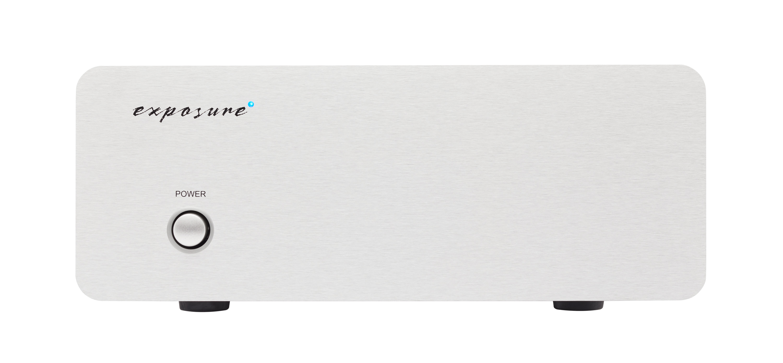 XM3 Phono Amplifier