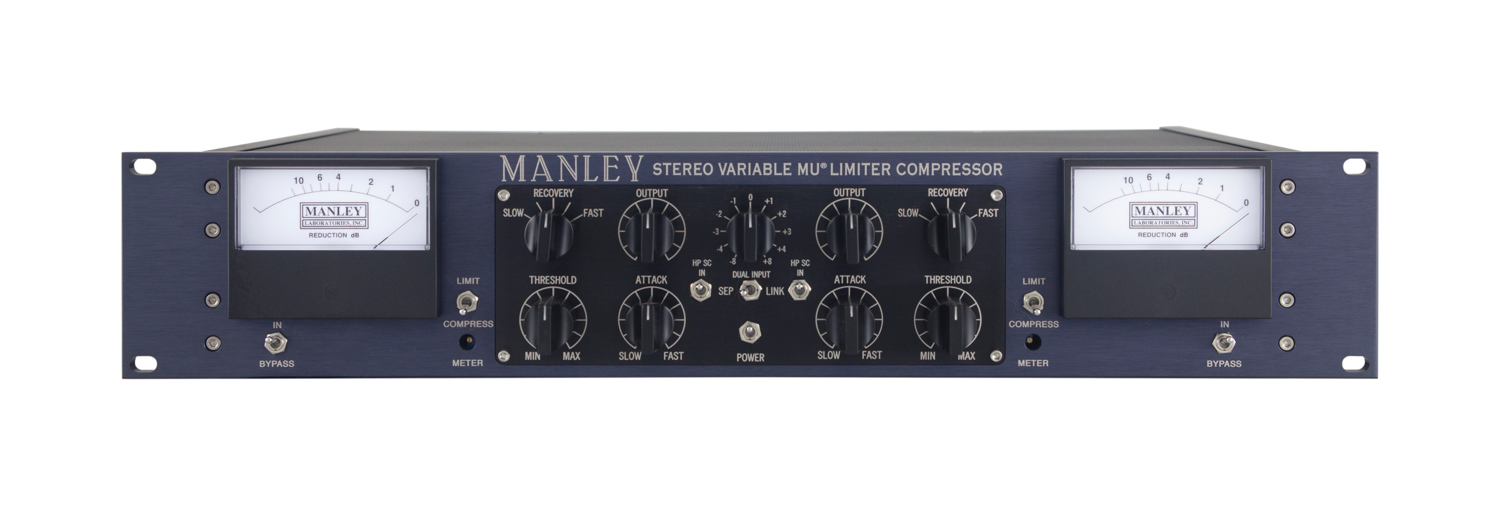 STEREO VARIABLE MU®