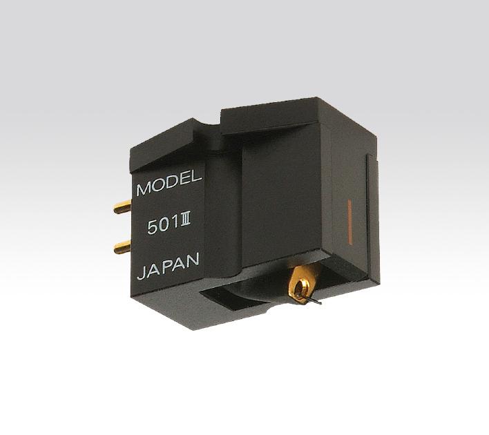 Model 501 III