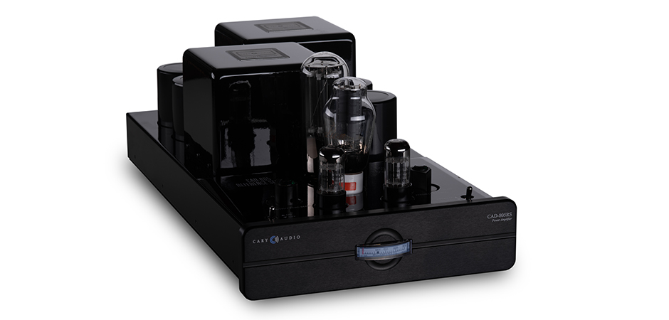 CAD-805RS AMPLIFIER