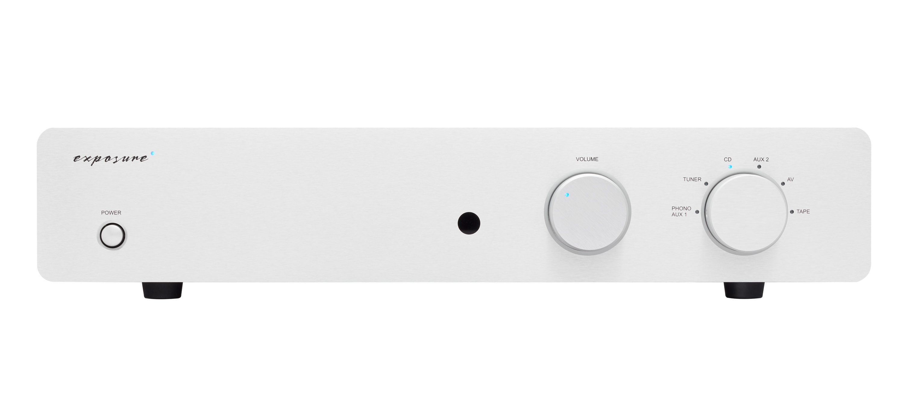 2510 Integrated Amplifier