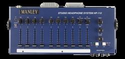 HP-112 HEADPHONE MIXER