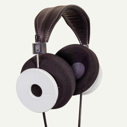 The White Headphone Limited Edition