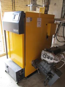 Northfield Boiler